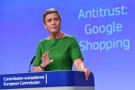EU Again Fines Google Only This Time Its €4.3b/$5b For Forcing Phone Makers To Pre-Install Its Apps