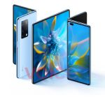 Leak: Huawei's Third Foldable Device, Mate X2 Leaks Before its Launch Date