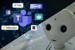 Microsoft Teams Helper Bots vs Artificial Intelligence
