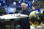 Richard Branson Is Going To Space On July 11, Nine Days Ahead Of Bezos
