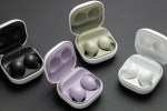 Samsung Galaxy Buds 2 Launches With Active Noise Cancellation Up To Five Hours Durability.