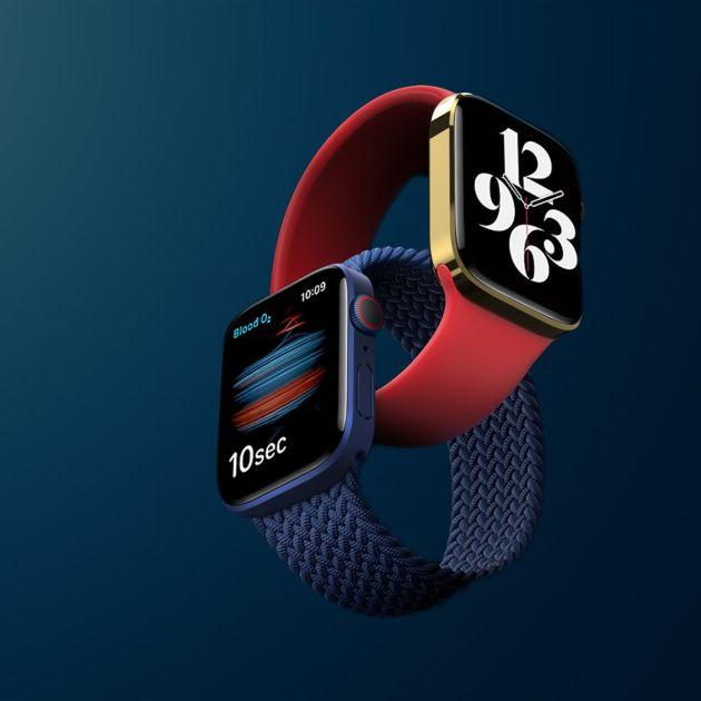 Apple Watch Series 7 Terbaru Mengisi Daya 33% Lebih Cepat Olagoke Ajibola oleh Olagoke Ajibola 14 September 2021