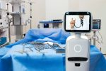 Robots In The Workplace: How Technology Is Improving Medicine