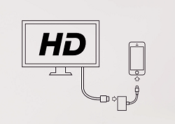 How to Connect a Phone, Tablet, Mac or PC to Your TV