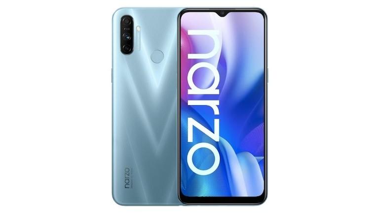 Realme Narzo 20A Review