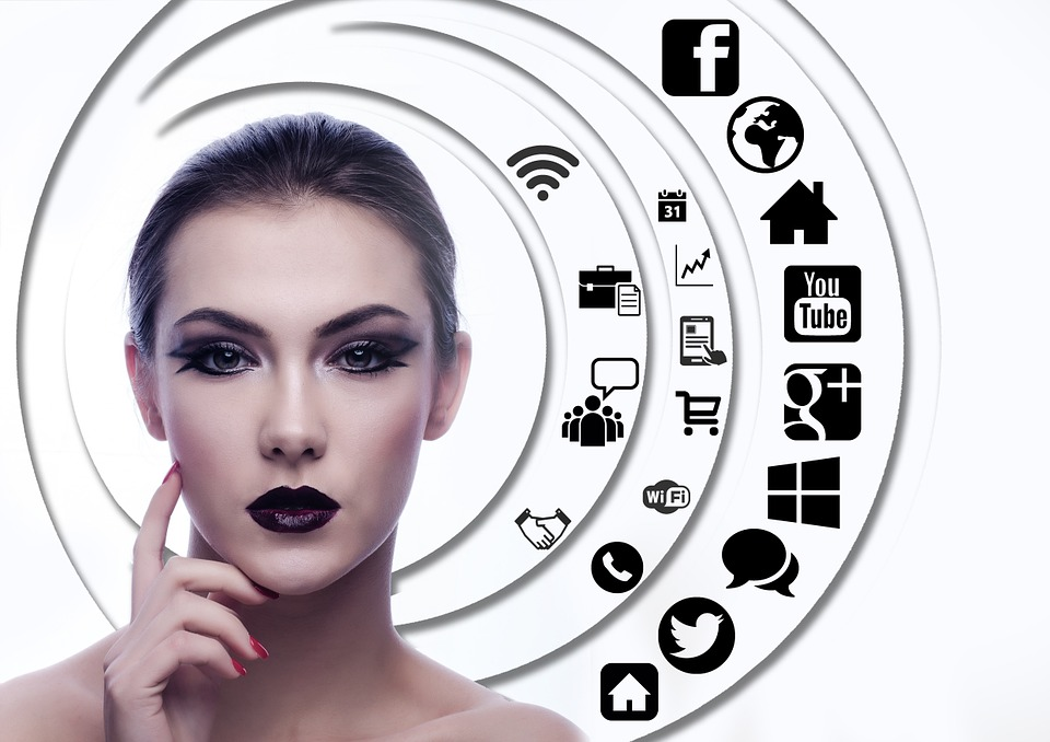 social media presence affects seo - role of social media in brand building