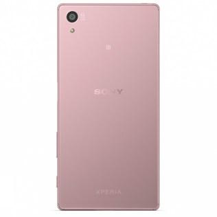 Sony Xperia Z5 Pink 15