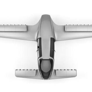 Lilium Jet 13