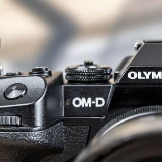Olympus OM-D E-M1X 5