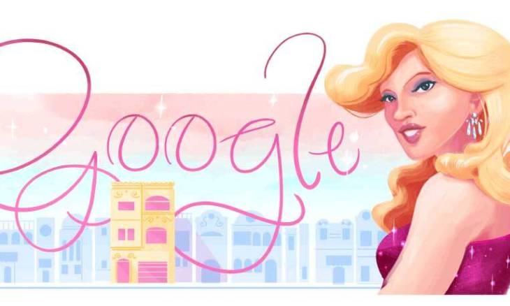 Google faz homenagem a militante transexual Brenda Lee, com Doodle especial