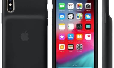 Apple vai trocar capinha de iPhone com problemas