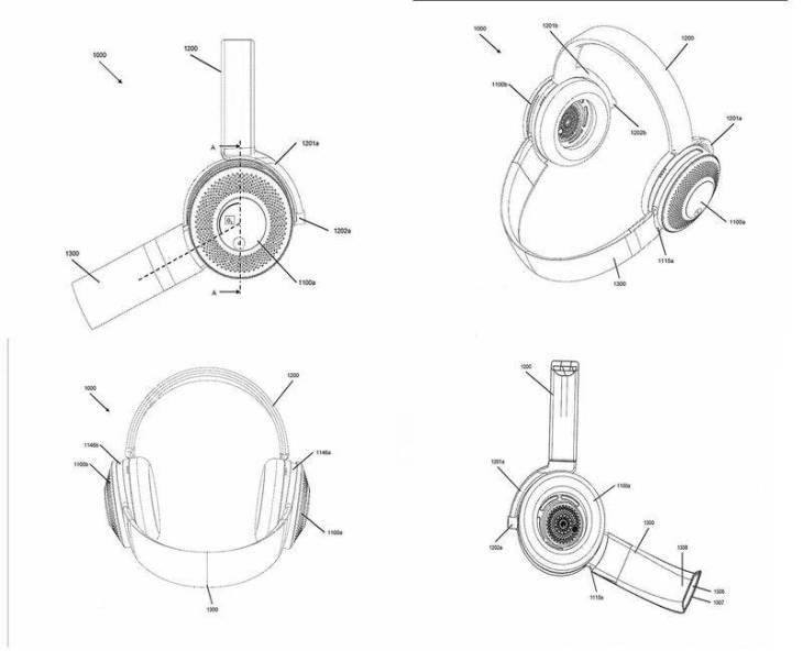Empresa registra patente de fone de ouvido com purificador de ar