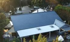 Telhado solar da Tesla vai para o mercado global