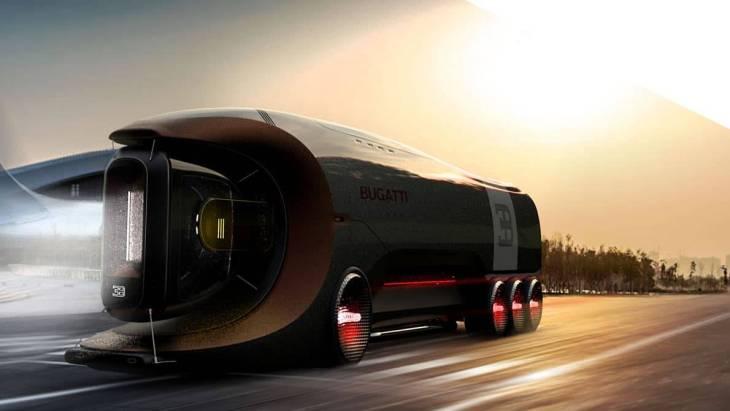 Hyper Truck