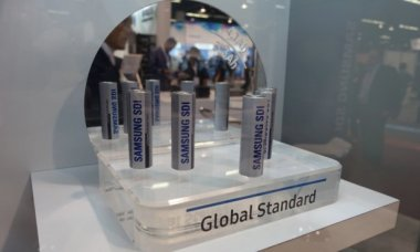 A nova tecnologia de bateria da Samsung pode dar ao seu veículo 800km de autonomia