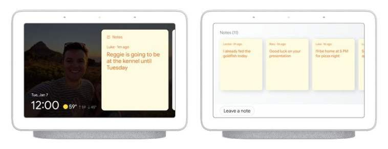 new features for google assistant announced at CES 2020