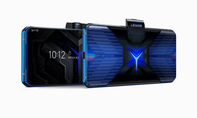 Lenovo launched Legion Phone Duel, its new gaming phone | TechBriefly