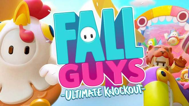 Fall Guys breaks world record: Playstation makes it official