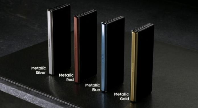 the hinge can be customized with four other different colors