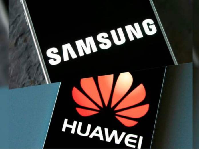 Samsung might stop supplying chips to Huawei due to US veto