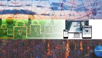 XPR sistemas seguros de control de acceso y cierre