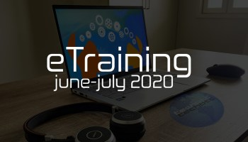 eTraining TechBTC June-July 2020