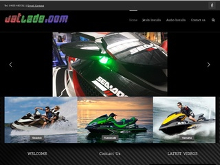 Jetski Custom Lighting (JetLEDS)
