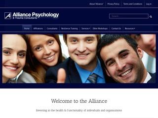 Alliance Psychology & Trauma Consultants