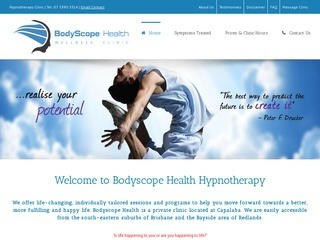Bodyscope Health - Hypnotherapy Clinic