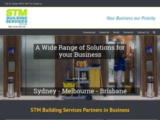 STM Building Services