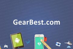 Great Discounts on GearBest