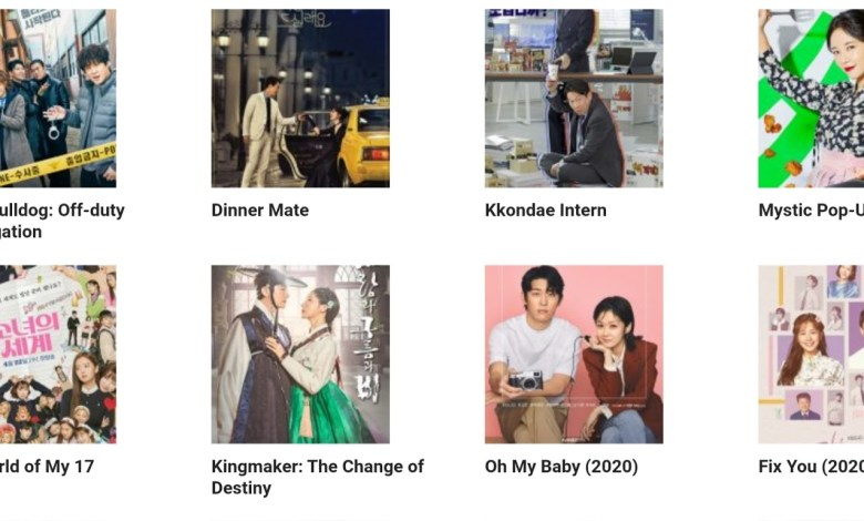 Sites To Download Korean Movies With English Subtitles