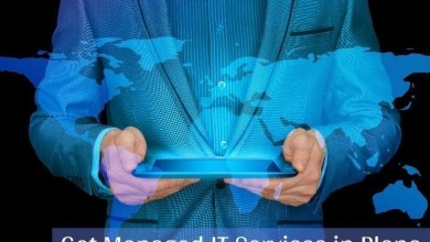 Photo of Get Managed IT Services in Plano Today To Solve Your Business IT Problems