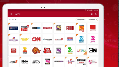 Photo of 13 Jio TV Apk Alternatives & Similar Websites (Download Jio Tv for PC)