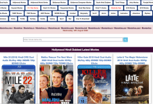 Photo of Top 5+ Best Urgrove Alternative Sites to Downloade Full Movies and TV Shows 2021