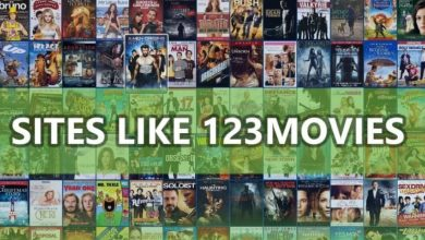 Photo of 15+ Similar Sites Like 123Movies To Stream Movies For Free -2021