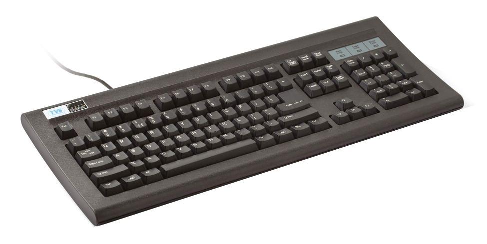 tvs gold bharat keyboard