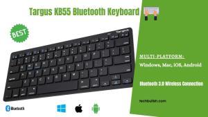 targus bluetooth keyboard