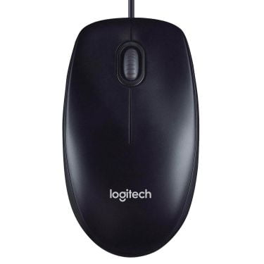 best-mouse-under-300-Logitech-M90-Wired-Mouse