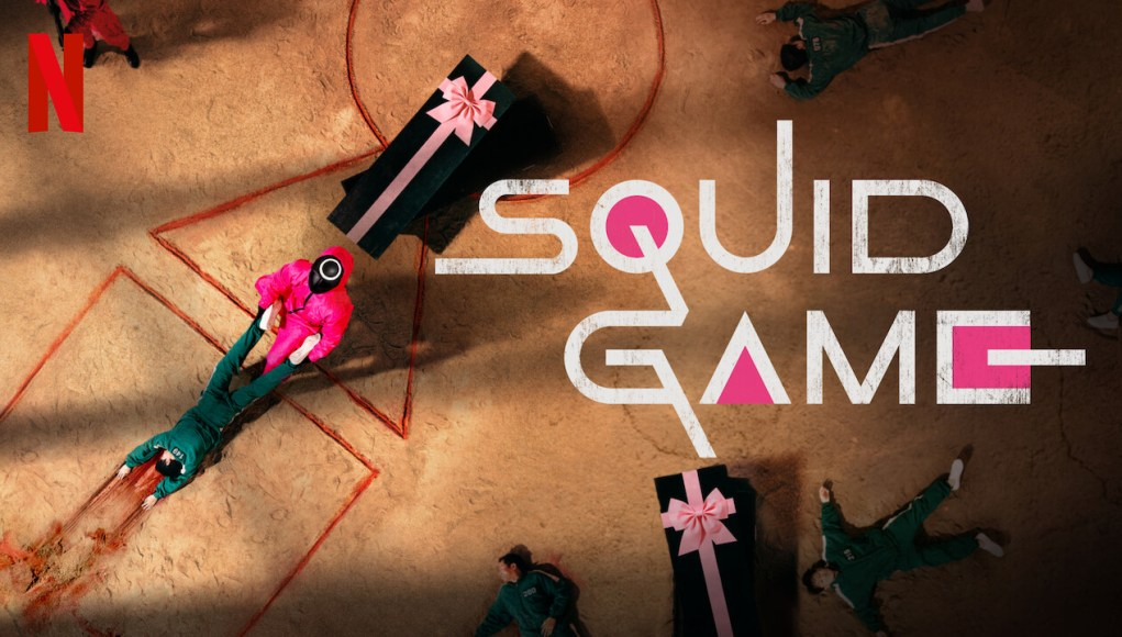 Squid Game Becomes Netflix's Most Popular Drama Series