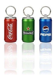 Heineken USB
