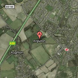 Is Apple developing a Google Maps alternative?