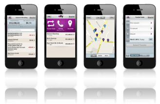 Ally bank (finally) launches mobile banking app