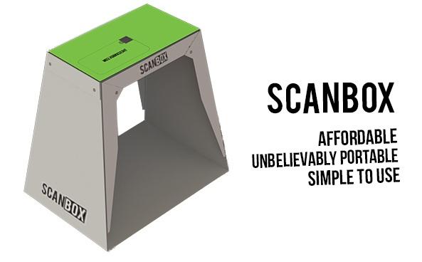 $15 on Kickstarter–a foldable, portable scanner?
