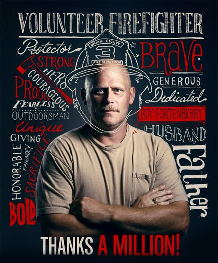 FireFighters: Ballistic Extends Thanks A Million Giveaway To 2 Million Dollars Worth Of Cases
