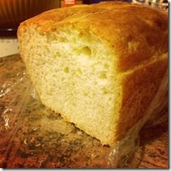 My baking experience – Super-easy, no knead bread recipe.