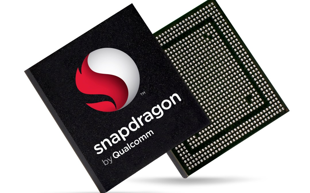 Snapdragon 820 to Advance Mobile Phones in 2016
