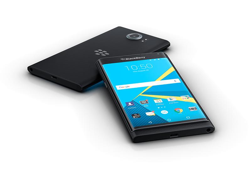 Hands On: BlackBerry PRIV for Verizon Wireless