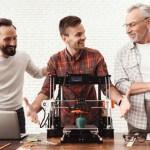 3 Ways 3-D Printing Has Revolutionized the Prototyping Process