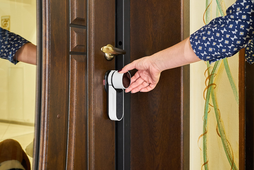 5 High-Tech Security Devices to Protect Your Home